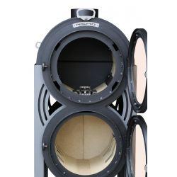 Houtkachel NEMO (6 kW) - 5737