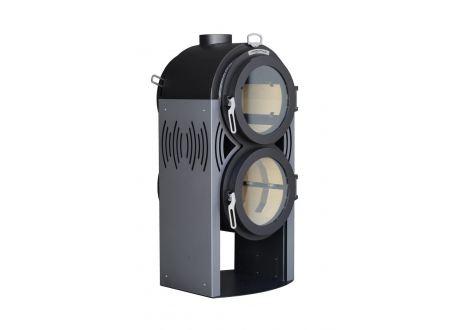 Houtkachel NEMO (6 kW) - 5741
