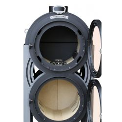 Houtkachel NEMO (12 kW) - 5747