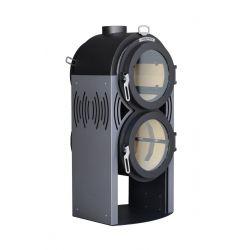 Houtkachel NEMO (12 kW) - 5751