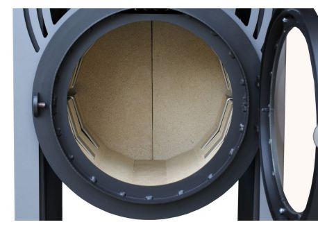 Houtkachel NEMO (12 kW) - 5754