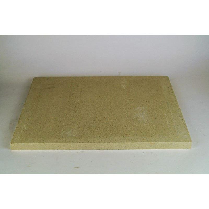 Pizzasteen / pizzategel (40 x 30 x 2 cm) - 6145