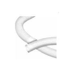 Kunststof flexibel rookgasafvoer, diameter 80mm