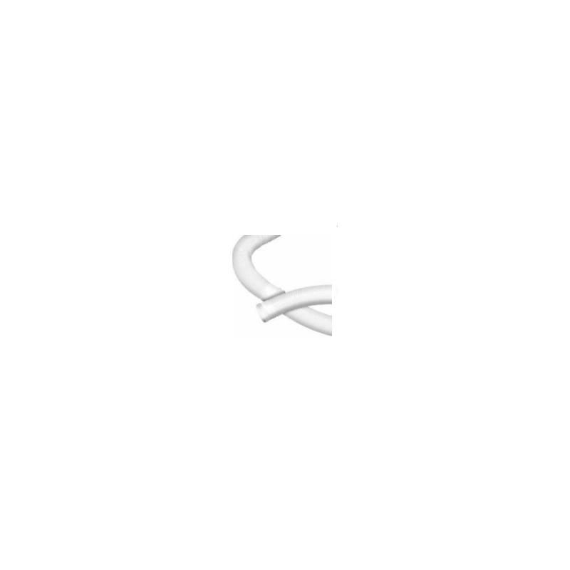 Kunststof flexibel rookgasafvoer, diameter 80mm - 6417