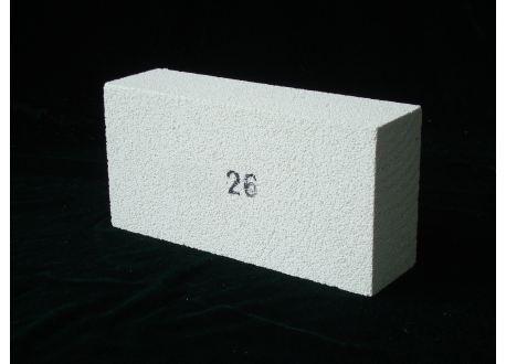 Vuurvaste isolatiesteen 1430° graden (type-26) - 7