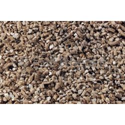 Vermiculiet korrels medium 0-3mm (100 liter zak) - 718