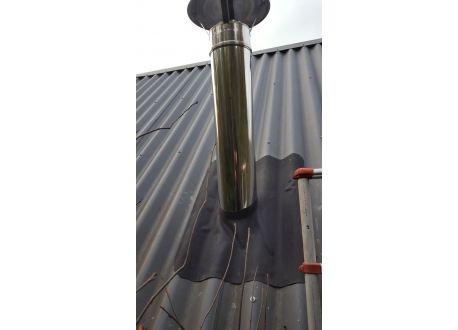 Profilab flexibele dakdoorvoer - 7397