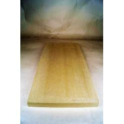Vuurvaste plaat 500x250x30mm (plat) - 8424