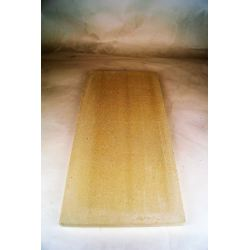 Vuurvaste plaat 500x250x30mm (plat) - 8425