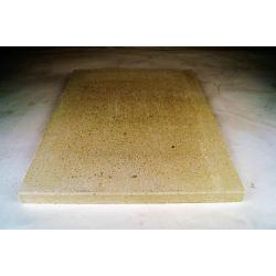 Pizzasteen / pizzategel (40 x 30 x 2 cm) - 8434