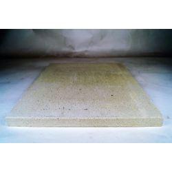 Pizzasteen / pizzategel (40 x 30 x 2 cm) - 8435