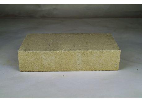 Vuurvaste steen 220x110x50mm - 8558