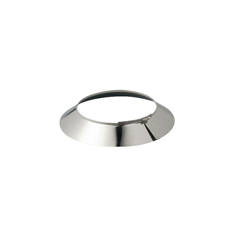 ISODUCT, STORMKRAAG diameter Ø200 - 9969