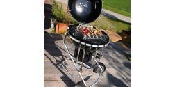 Barbecues en accesoires