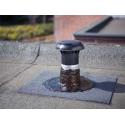Dakdoorvoer Bitumen plat/hellend dak | Kachelmaterialenshop