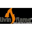 Livin'flame onderdelen en accessoires | Kachelmaterialenshop